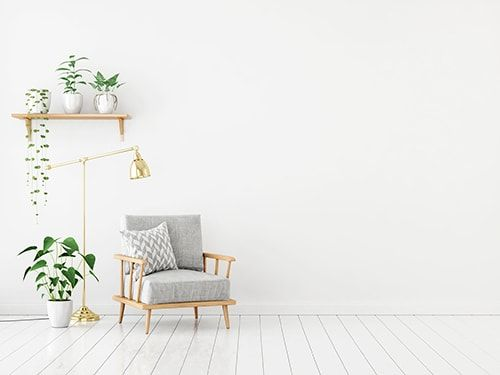 estilo de decoracion nordico o scandinavo